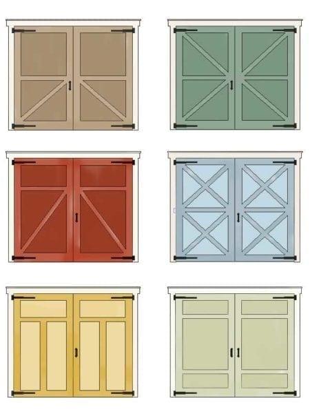 Storage sheds in ocala florida garden shed plans autos post for 10x14 garage door
