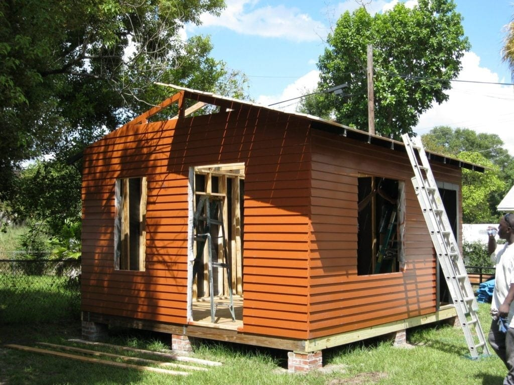 Tampa Tiny House