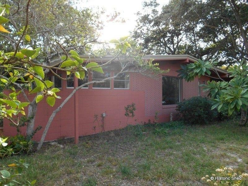 MiMO Architecture Florida