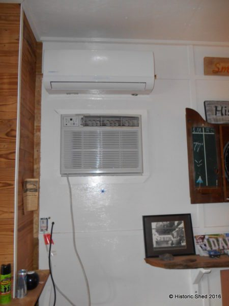 Ductless AC vs. Wall Unit
