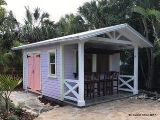 coastal breeze snack shack